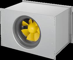 Ruck kanaalventilator Etamaster EC motor 2100m³/h  500x250 - EMKI 5025 EC 20