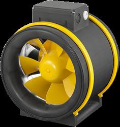 Ruck buisventilator Etamaster M 1625m³/h diameter 250 mm - EM 250 E2M 01