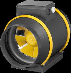 Ruck buisventilator Etamaster M 615m³/h diameter 160 mm - EM 160L E2M 01