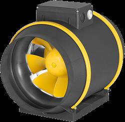 Ruck buisventilator Etamaster M 1220m³/h diameter 200 mm - EM 200 E2M 01