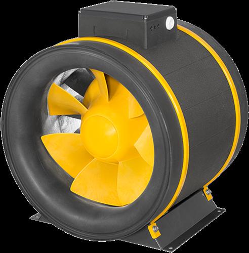 Ruck buisventilator Etamaster M 3300m³/h diameter 400 mm - EM 400 E4M 01