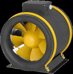 Ruck buisventilator Etamaster M 3180m³/h diameter 315 mm - EM 315 E2M 01