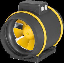 Ruck buisventilator Etamaster EC motor 1300m³/h diameter 200 mm - EM 200 EC 01