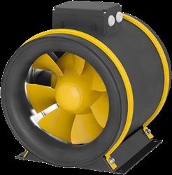 Ruck buisventilator Etamaster EC motor 4790m³/h diameter 355 mm - EM 355 EC 02