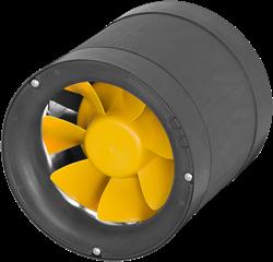 Ruck buisventilator Etamaster 270m³/h diameter  150 mm - EM 150 E2 01