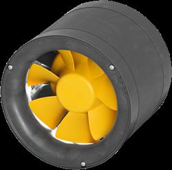 Ruck buisventilator Etamaster 315m³/h diameter 160 mm - EM 160 E2 02