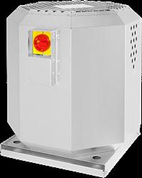 Ruck horeca dakventilator voor keukenafzuiging tot 120°C 15300 m³/h - DVN 630 D4