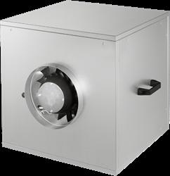Ruck boxventilator Etaline 1700m³/h diameter  250 mm - ELQ 250 E2 01
