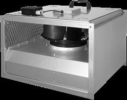 Ruck geïsoleerde kanaalventilator KVRI 4780m³/h  700x400 - KVRI 7040 D4 30