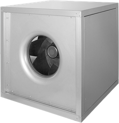 Ruck boxventilator MPC met EC motor 2030m³/h - MPC 280 EC 20
