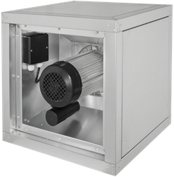Ruck boxventilator MPC met motor buiten luchtstroom 12095m³/h - MPC 560 D4 T21