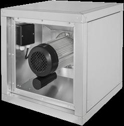 Ruck boxventilator MPC met motor buiten luchtstroom 15750m³/h - MPC 630 D4 TW3