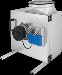 Ruck boxventilator MPS met EC motor 4885m³/h diameter 354 mm - MPS 315 EC 20