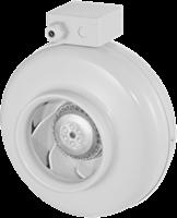 Ruck buisventilator RS 460m³/h diameter 160 mm - RS 160L 10-1