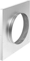 Ruck verloopkruisstuk voor MPC 280, MPC EC 250 - 280, MPC T 400 - 450, MPC EC T 280 - US MPC 02