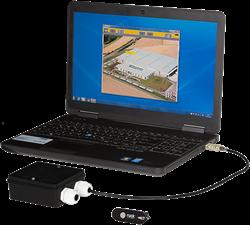 Ruck besturingssoftware voor Ruck ventilatie-units - ruckview