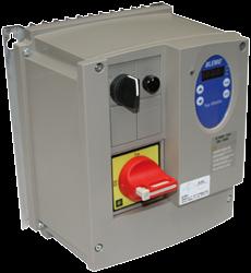 Ruck frequentie-omvormer 0 - 230 V 3~ voor EL 250 - 400 - FU 075 01
