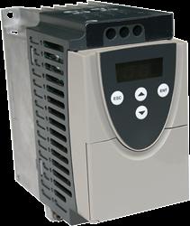 Ruck frequentie-omvormer 0 - 230 V 3~ voor EL 450 - FU 15 03