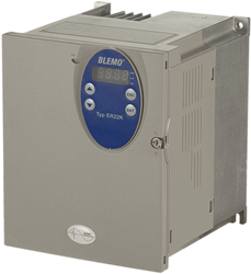 Ruck frequentie-omvormer 0 - 400 V 3~ voor EL 450-560, DVN 560-710, DVNI 560, 710, MPC 560, MPS 400 - FU 22 05