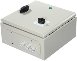 Ruck 5-Standen trafo TDM G 8,0 A transformator - contact voor gasmagneetklep - TDM 080G