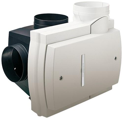 Orcon Compact 10P 380m3/h - perilex