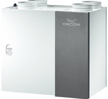 Orcon HRV 275 WTW filters