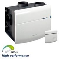 Orcon MVS 15RH CO2B 520m3/h + CO2 sensor met ingebouwde RFT bediening + vochtsensor-1