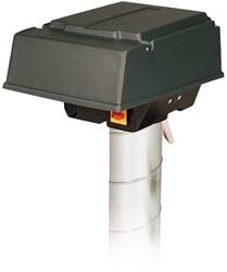 Orcon Pijpdakventilator MPV-10W 420m3/h