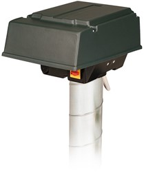 Orcon Pijpdakventilator MPV-7/14W 360m3/h