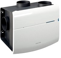 Orcon MVS 15R met randaarde stekker - 520m3/h-1