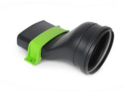 Vasco EasyFlow EF overgang diameter 125mm (per 2 stuks)