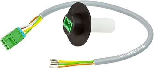 RV sensor set Air 70 (plaatsing in toestel)