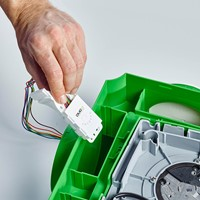 Duco CO2 Boxsensor - enkel i.c.m. DucoBox Silent-2