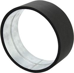 Thermoduct verbindingsmof voor hulpstukken Ø 125 mm