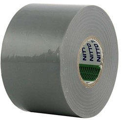 PVC tape 50mm breed - rol 20m