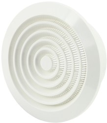 Rond ventilatierooster grill Ø 100mm (NGA100)