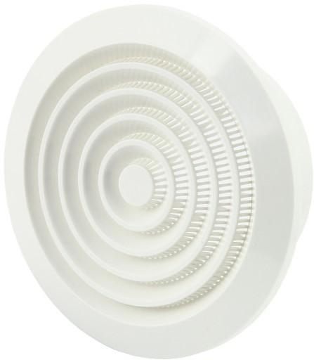 Ventilatierooster 150mm