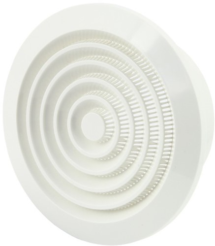 Rond ventilatierooster grill Ø 150mm (NGA150)