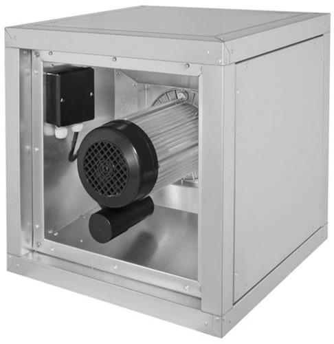 Ruck boxventilator MPC met motor buiten luchtstroom 3340m³/h - MPC 280 E2 T20