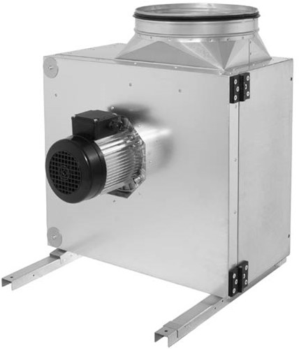 Ruck boxventilator MPS 2490m³/h diameter 249 mm - MPS 250 E2 20