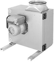 Ruck boxventilator MPS met EC motor 3250m³/h diameter 314 mm - MPS 280 EC 30