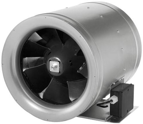 Ruck buisventilator Etaline E met voltage regeling 4940m³/h diameter 355 mm - EL 355 E2 01