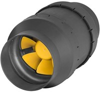 Ruck buisventilator Etamaster met EC motor 460 m³/h -Ø 125 mm - EM 125L EC 01