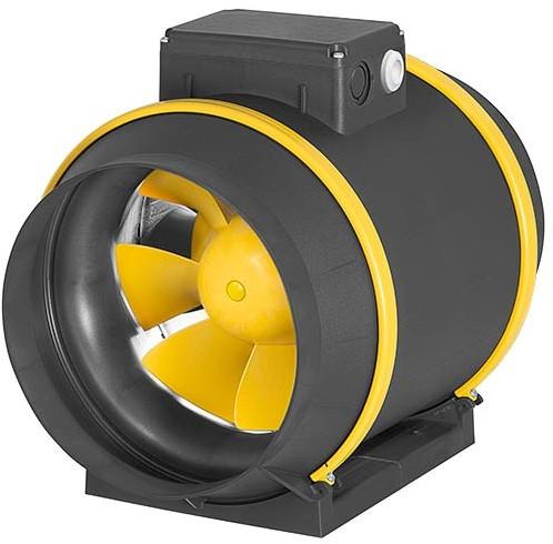Ruck buisventilator Etamaster M 600m³/h diameter 150 mm - EM 150L E2M 01