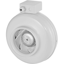Ruck buisventilator RS 1170m³/h diameter 315 mm - RS 315L 10