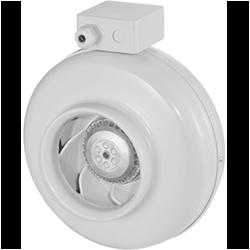 Ruck buisventilator RS 460m³/h diameter 160 mm - RS 160L 10