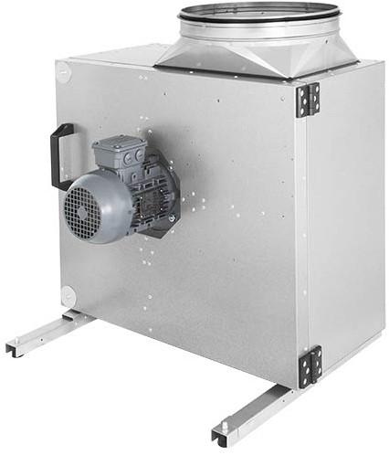 Ruck frequentiegestuurde horeca boxventilator met motor buiten de luchtstroom 7890 m³/h - MPS 500 D4 30