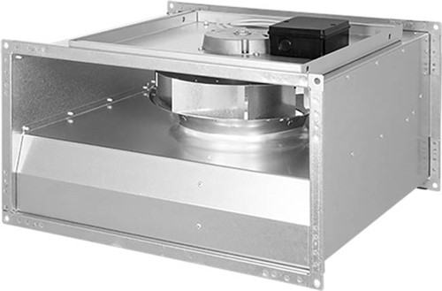 Ruck ongeïsoleerde kanaalventilator KVR met EC motor 3065m³/h  600x350 - KVR 6035 EC 30