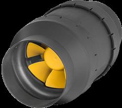 Ruck buisventilator Etamaster met EC motor 190 m³/h - Ø 100 mm - EM 100L EC 01