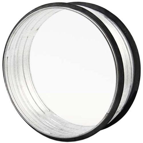 Spiro-Safe steekverbinding diameter 100 mm voor spirobuis